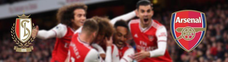 Standart Liege - Arsenal bahis tahmini