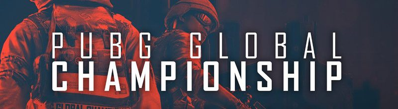 pubg global championship 2019 hakkında