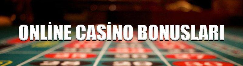 En iyi casino bonusu için ipuçları